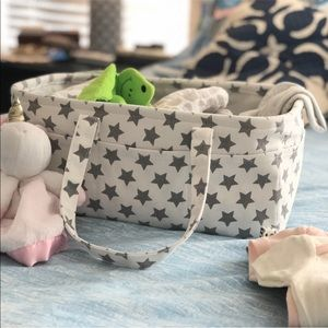 Other - Baby Diaper Caddy & Home Organizer